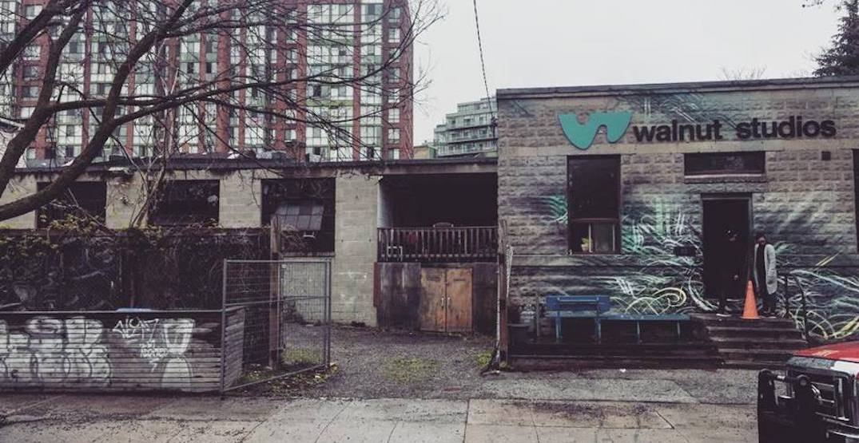 Community raising funds following devastating fire at Toronto art studio