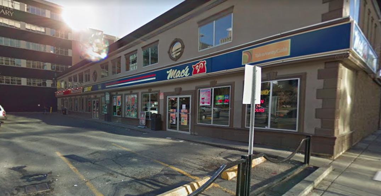 Calgary's beloved CrackMacs has been rebranded as Circle K