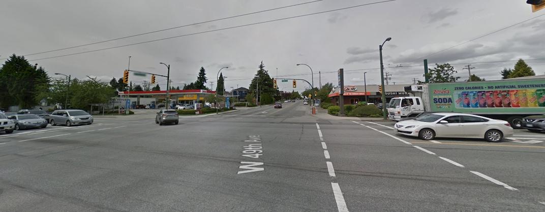 6525 Oak Street Vancouver