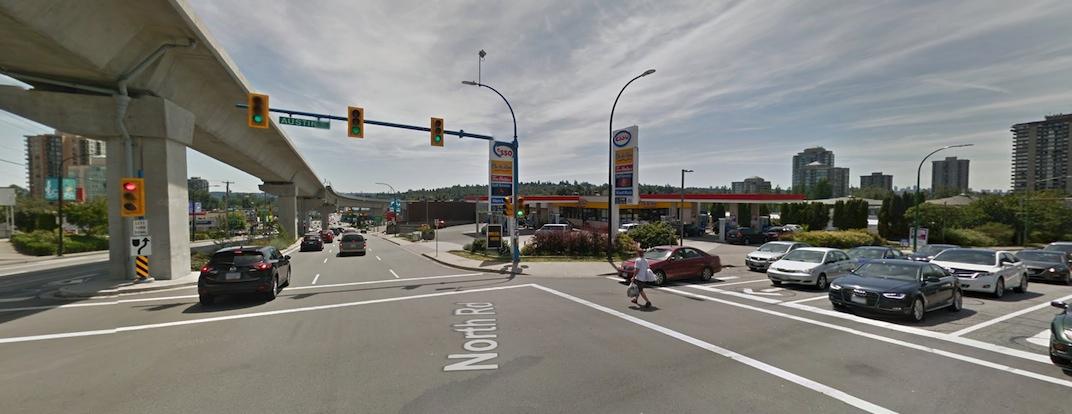3965 North Road, Burnaby