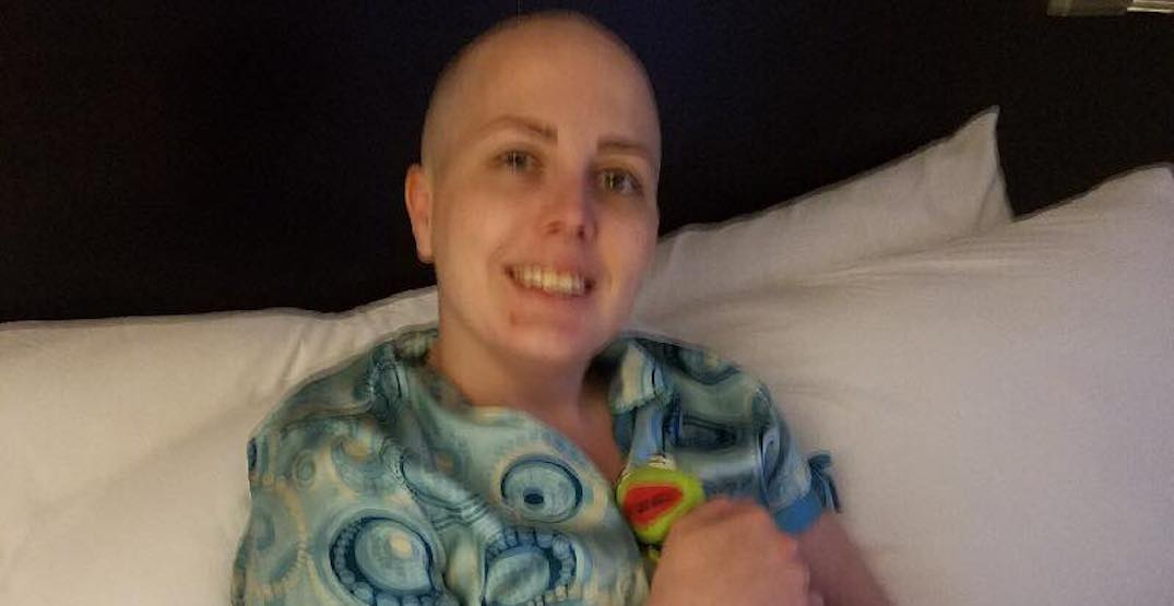 Calgary woman charged after allegedly fundraising for cancer she didn't have
