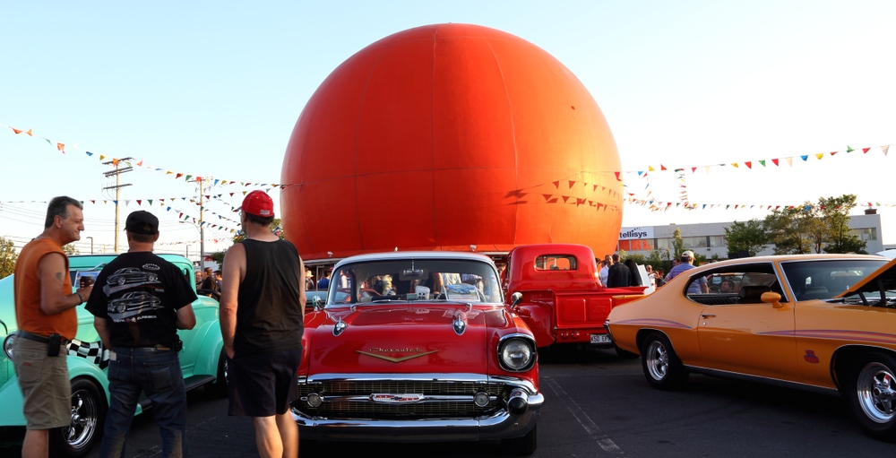 20 shots of amazing classic cars at the Orange Julep this summer (PHOTOS)