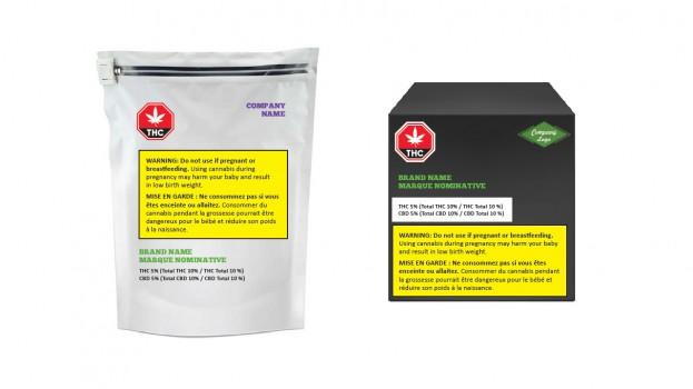 branding cannabis