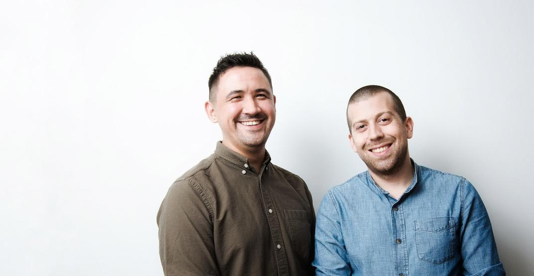 Connecting Canada: The Food Gays talk blogs, cookbooks, and the Vancouver food scene