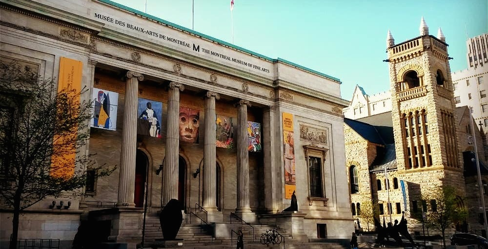 Montreal Museum of Fine Arts is hosting a beach party next month