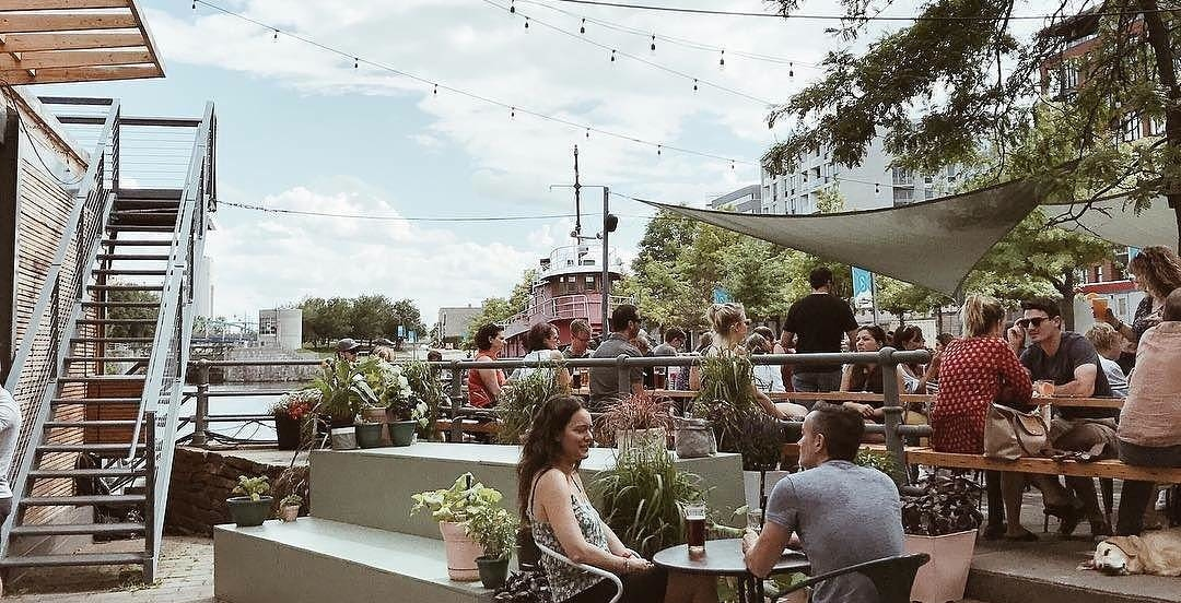 Old Montreal's waterside farmers' market opens next month