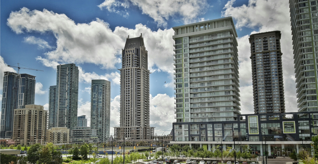 These are the 10 most expensive condo buildings in Mississauga (INFOGRAPHIC)