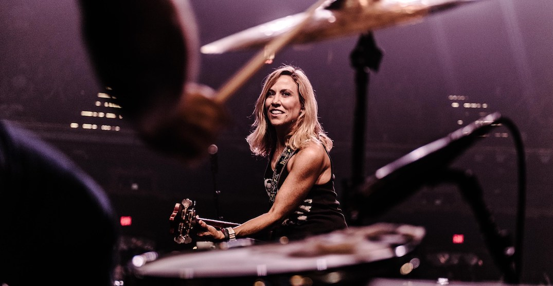 Sheryl Crow, Broken Social Scene added to Coca-Cola Stage lineup