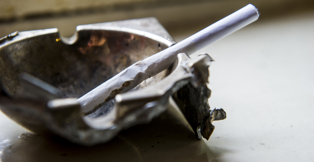 Doctor says smoking weed doesn't have the same health effects as tobacco