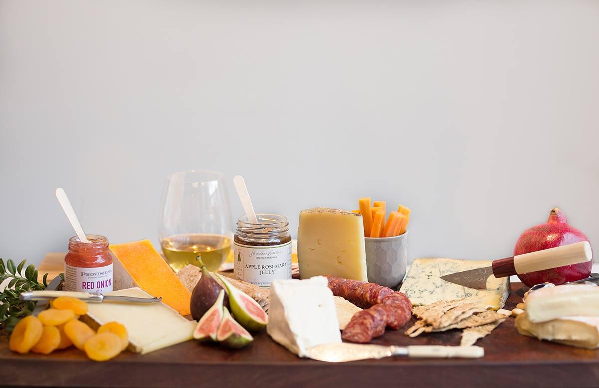 cheese night market