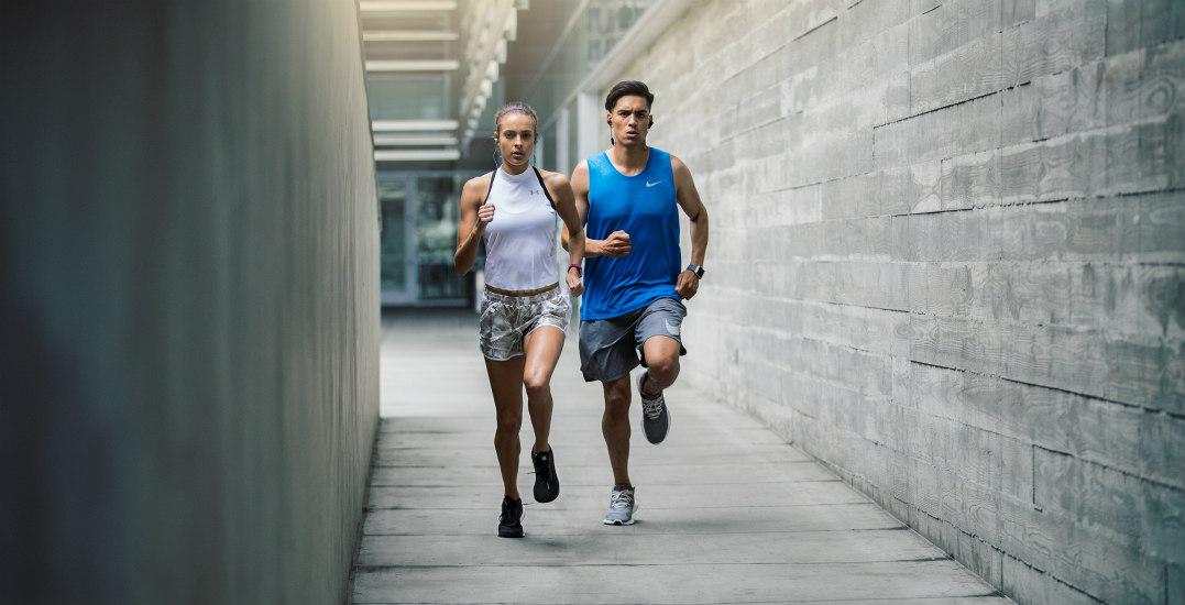 Runningsport chek