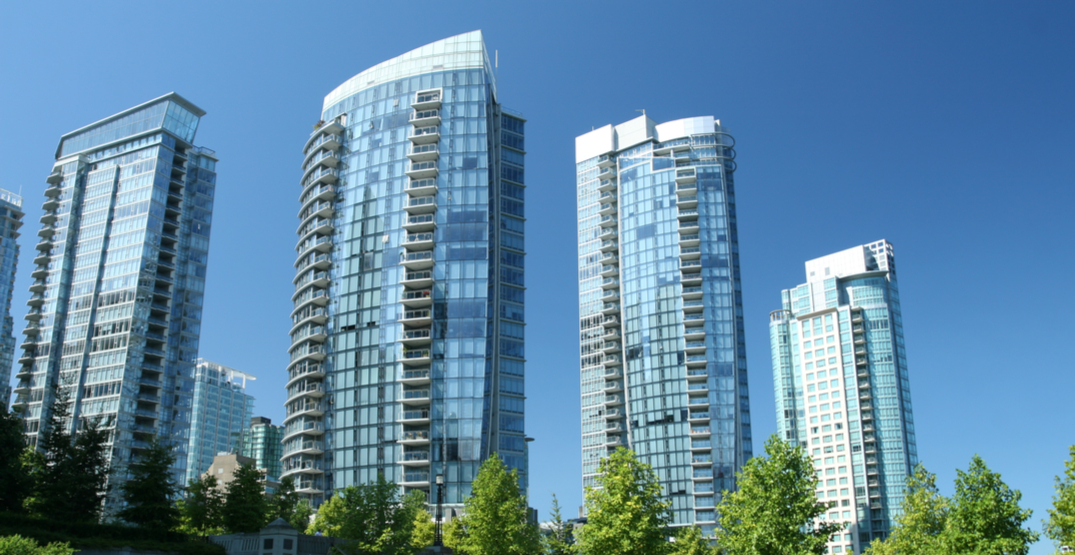 Metro Vancouver condos see largest drops in prices in Canada: report