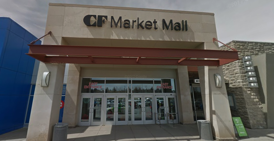 Market Mall Community Police Station closing this summer