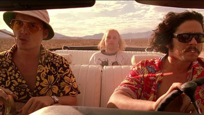 Fear And Loathing Las Vegas