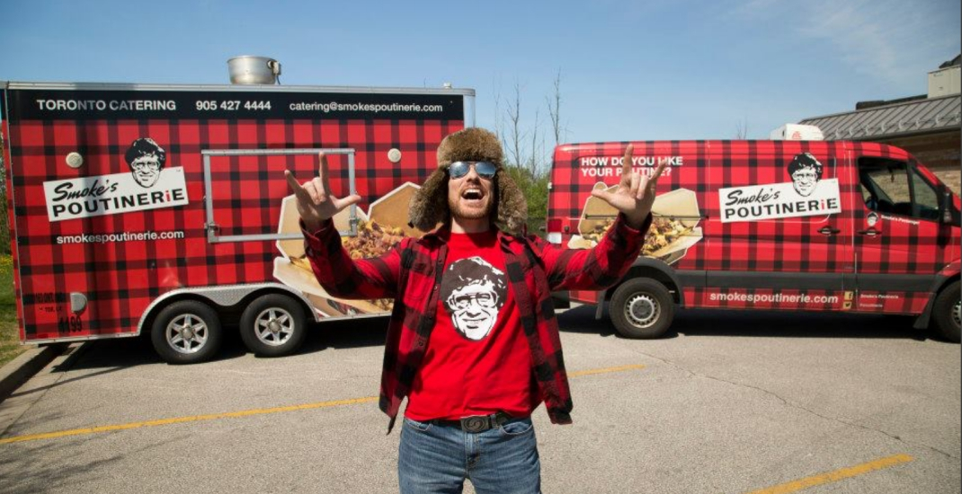 Food festival sparks poutine war, sends local chain cease and desist letter