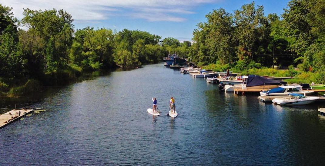 Everything you can enjoy on the Toronto Islands this summer