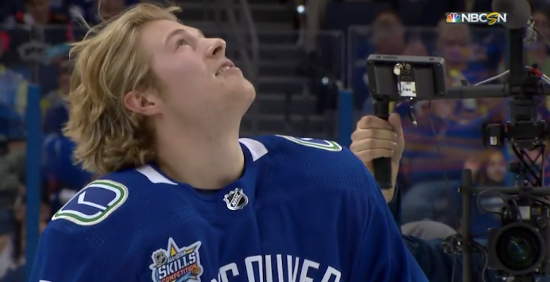 boeser flow all star