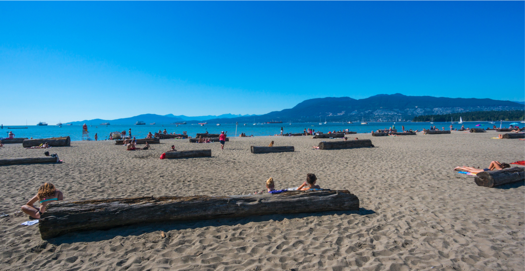 The Weather Network releases Vancouver's long-term summer forecast