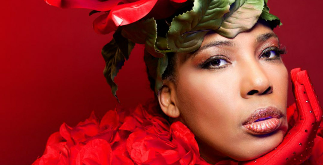 Win tickets to see Macy Gray live at Queen Elizabeth Theatre (CONTEST)