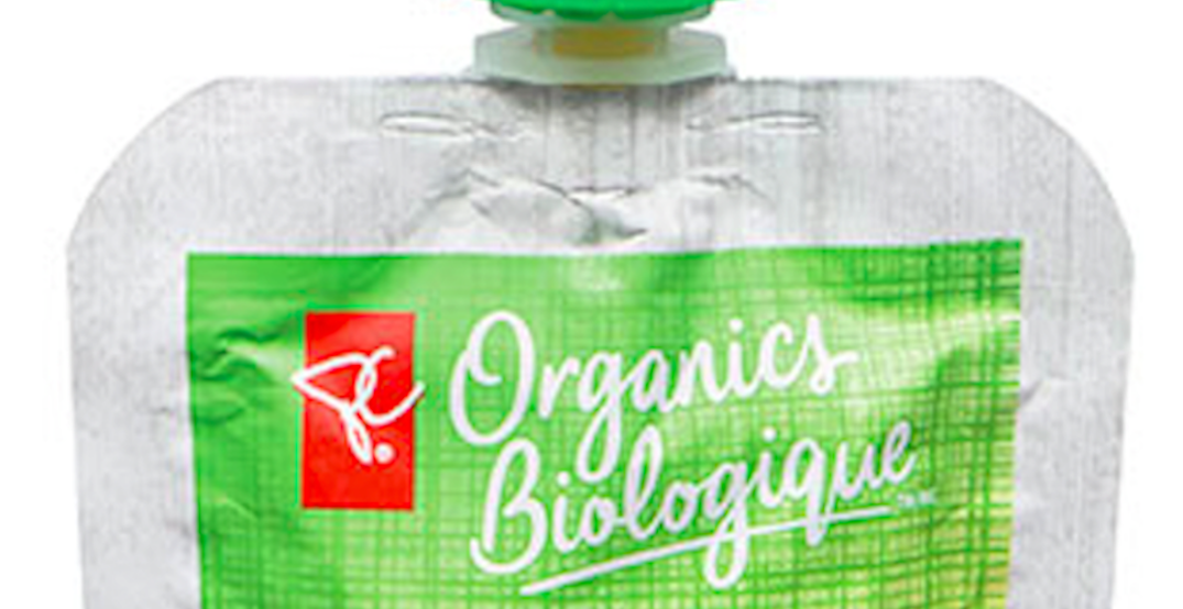 Numerous PC Organics baby food products recalled due to possible contamination