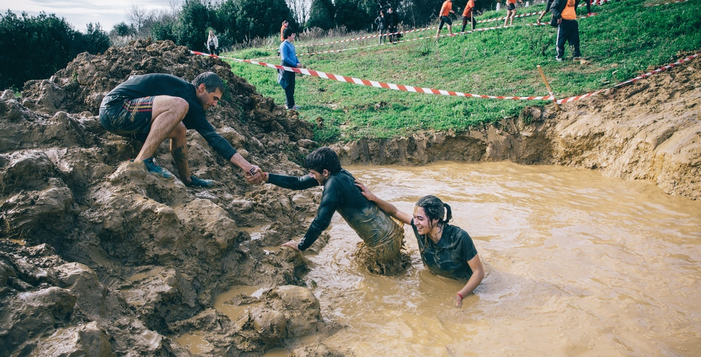 Montreal's muddiest obstacle course returns this summer
