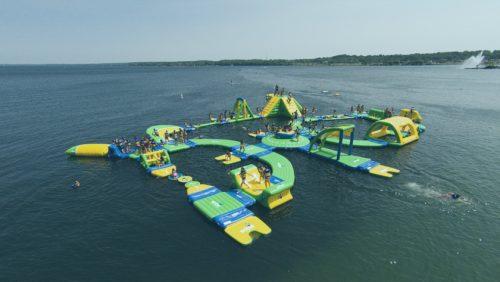 Splash On Water Parks