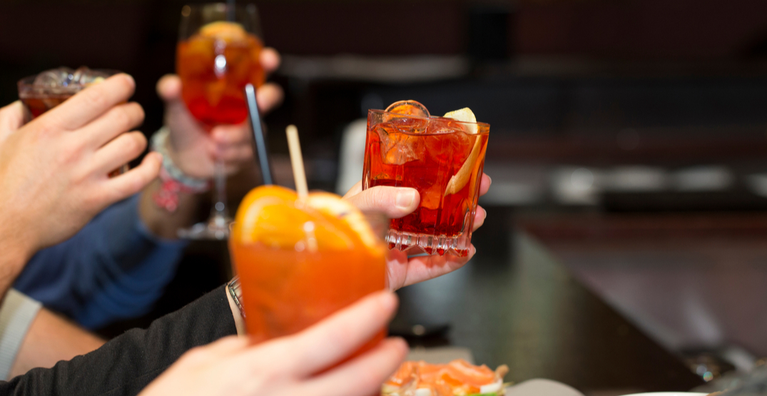 All 39 places to celebrate Calgary Negroni Week 2019