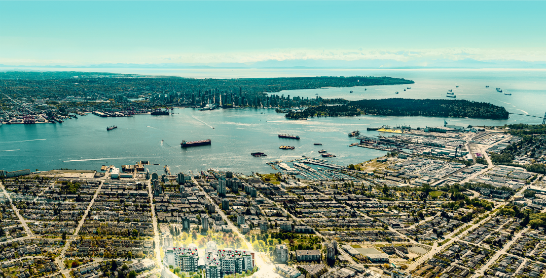 This new North Vancouver development epitomizes West Coast living