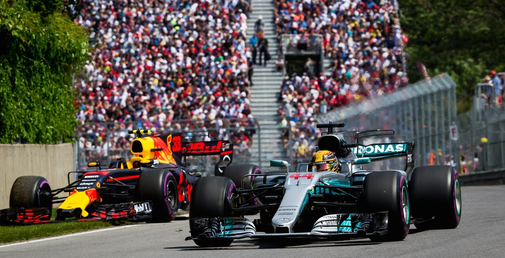 Formula 1 releases dates for 2019 Montreal Grand Prix