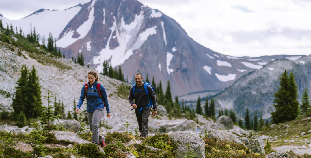 Helly Hansen's summer sale offers huge discounts for Canada Day weekend