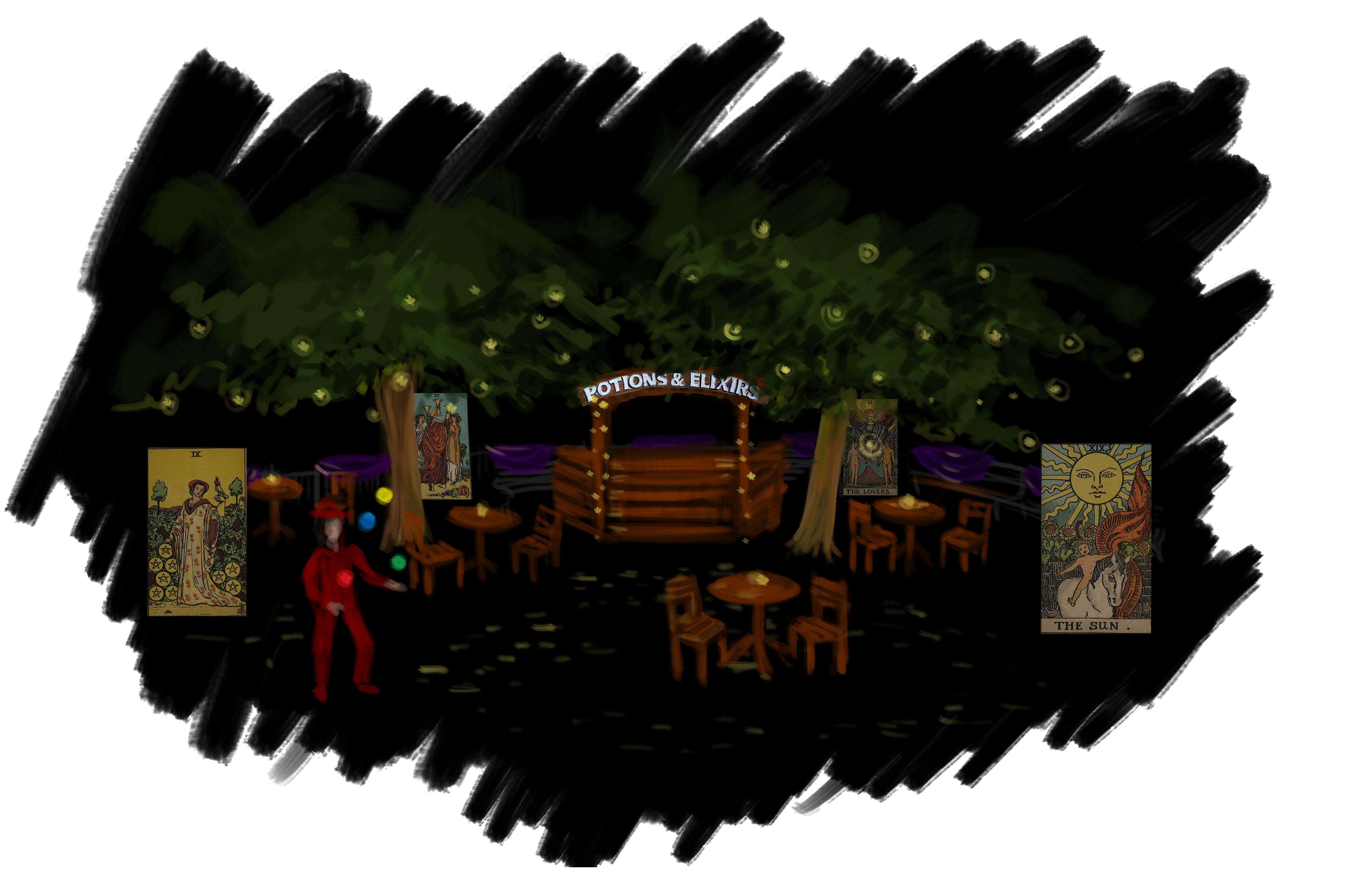 magical carnival