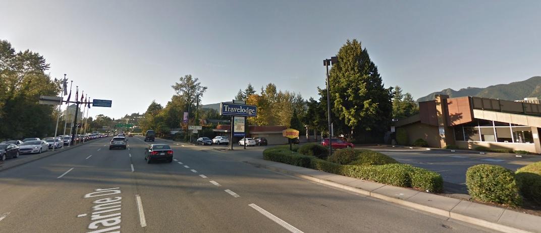2050-2070 Marine Drive North Vancouver