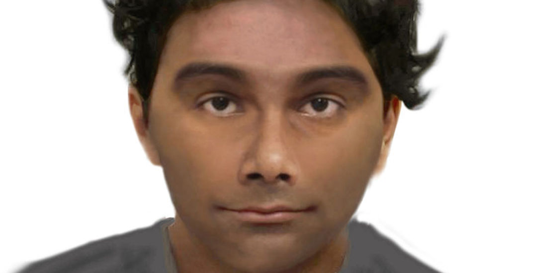 Toronto police release sketch of man wanted in sexual assault investigation