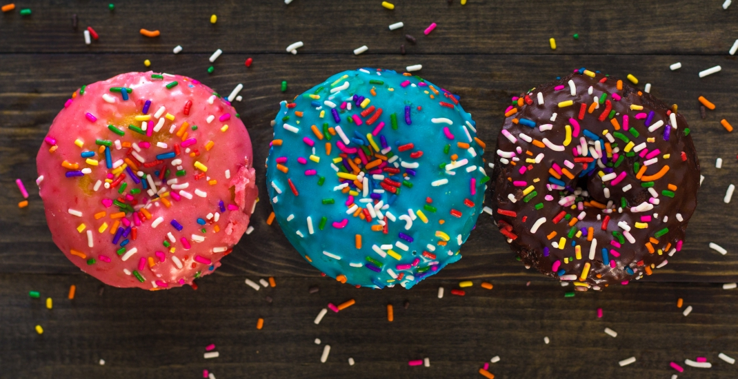 Patrick fore doughnuts