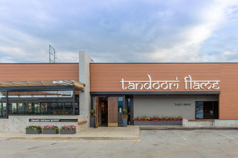 Tandoori Flame Delta