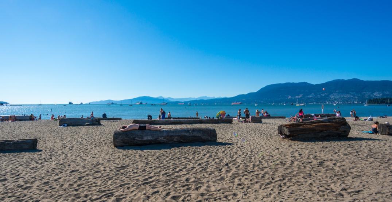 Vancouver skyline38