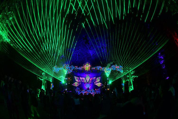 Electric Love Music Festival