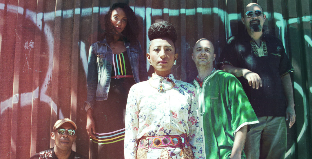 16 leading female artists performing at this year's Vancouver International Jazz Festival