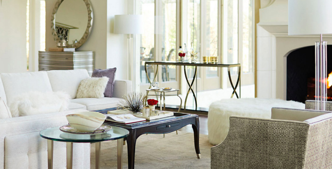 Give your home some TLC with a luxury-inspired makeover