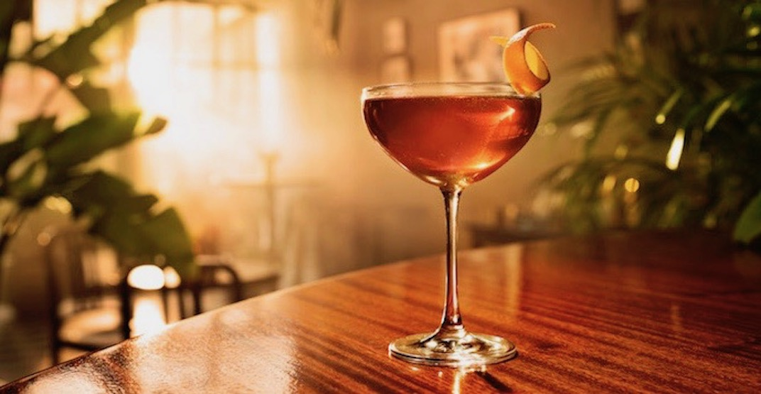 3 cocktails perfect for dad on Father's Day (RECIPES)
