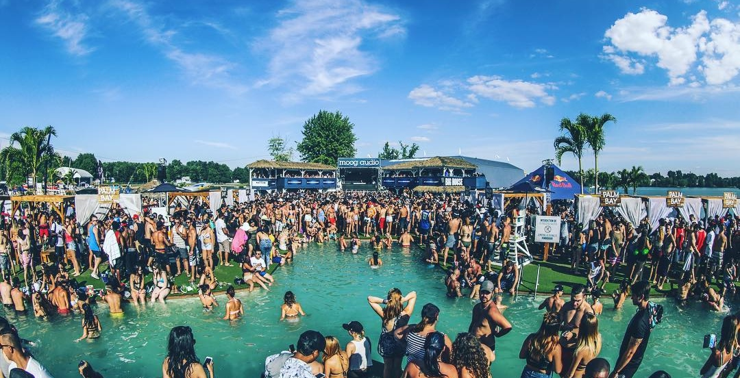 North America's biggest outdoor club unveils its stacked summer lineup