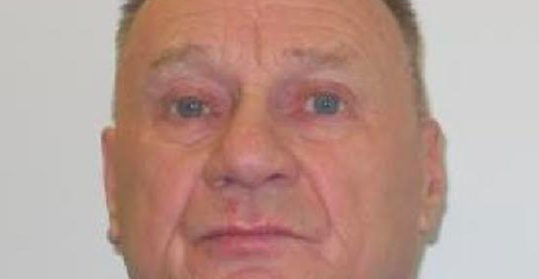 Vancouver Police warn of 'high-risk' sex offender living in the city