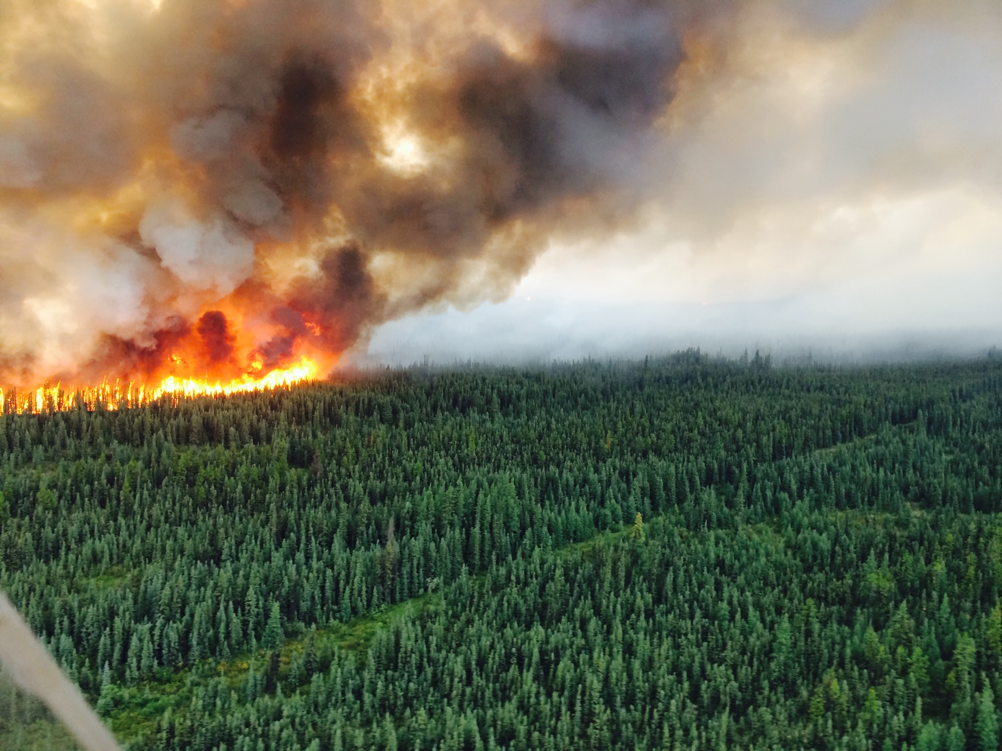 BC Government extends provincial state of emergency for additional 2 weeks