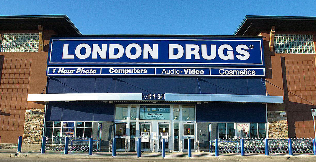 London Drugs considering moving headquarters over Massey Tunnel traffic