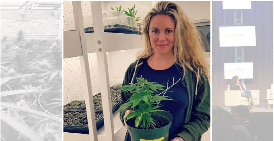 RNMKR .Talks celebrates women in the cannabis industry