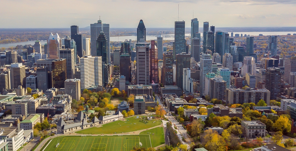 Montreal named one of the 30 best cities in the world for long-term success