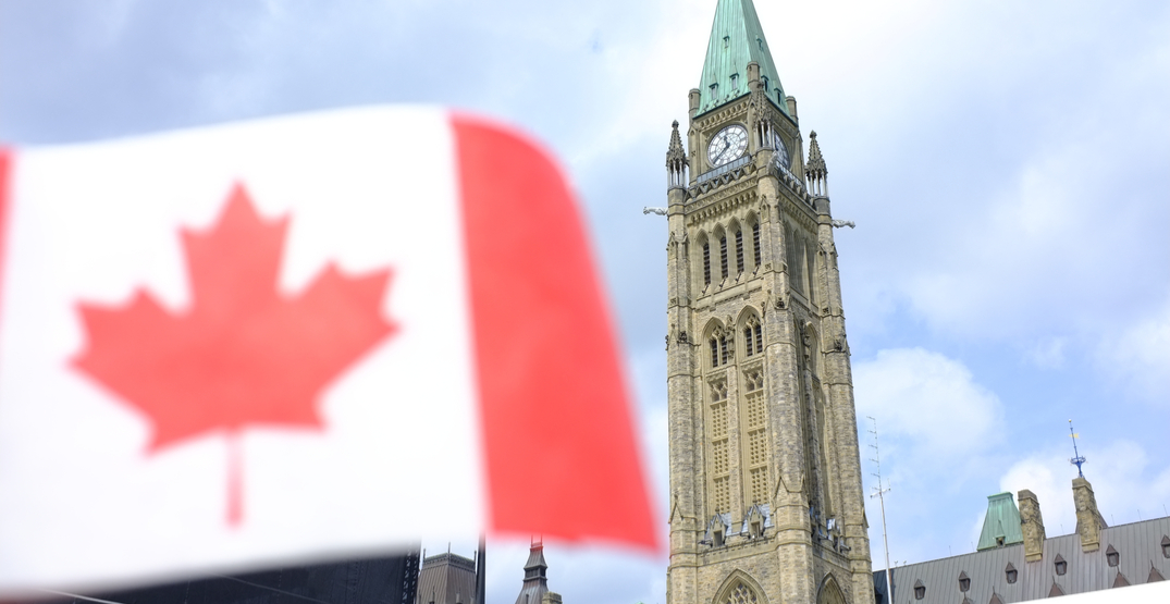Canada's $73-billion wage subsidy program passes in House of Commons