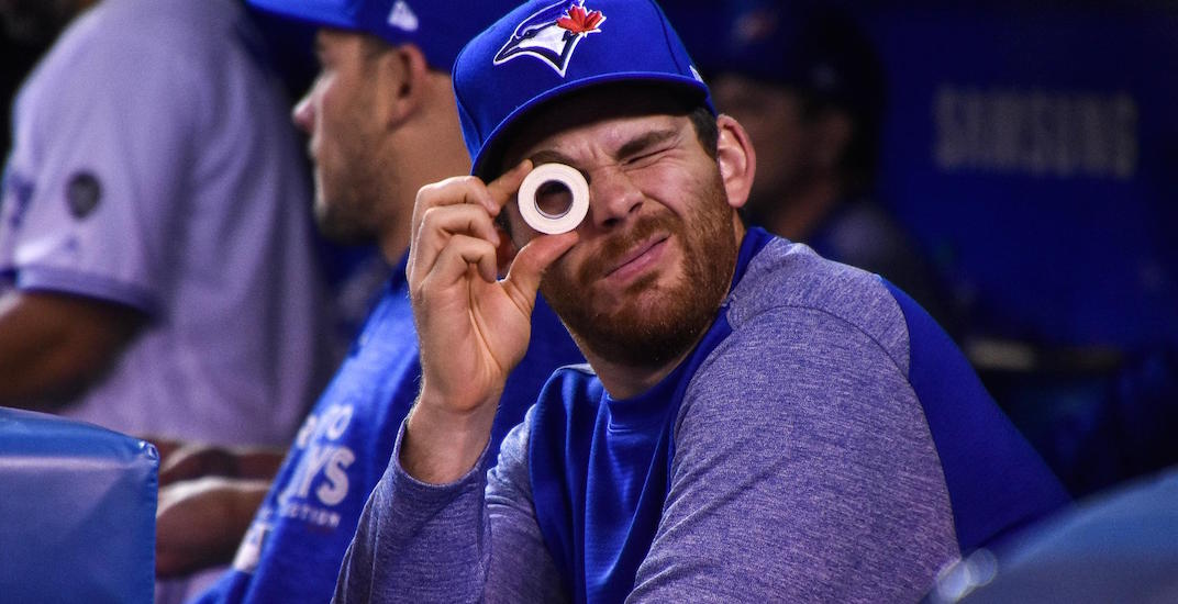 Blue Jays will be on ESPN Sunday Night Baseball for first time in 14 years