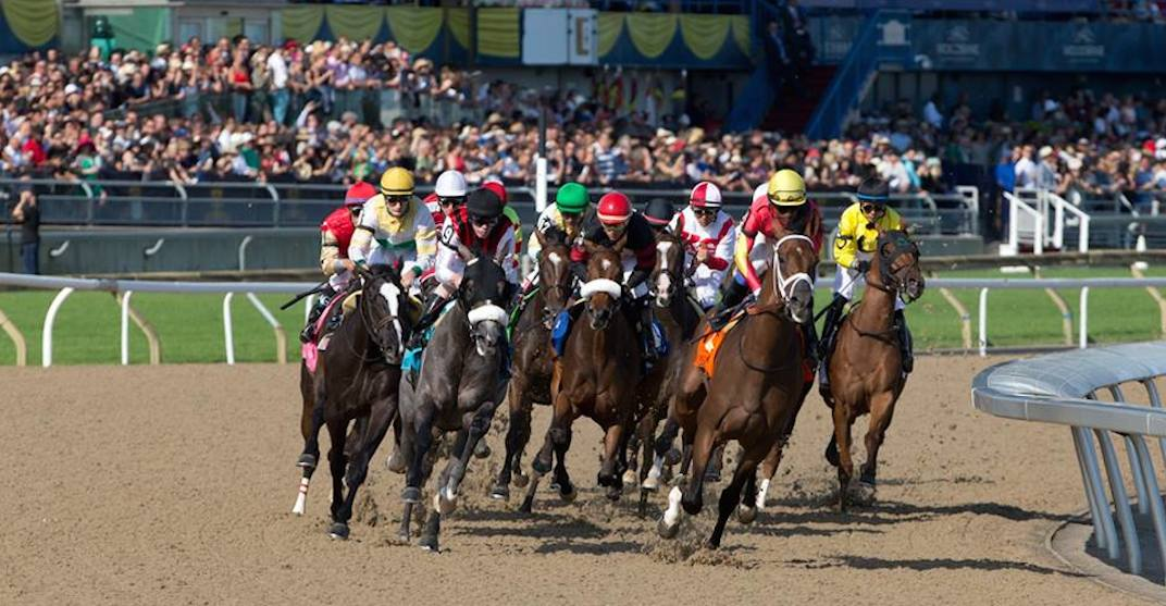The 159th Queen's Plate returns to Toronto this summer