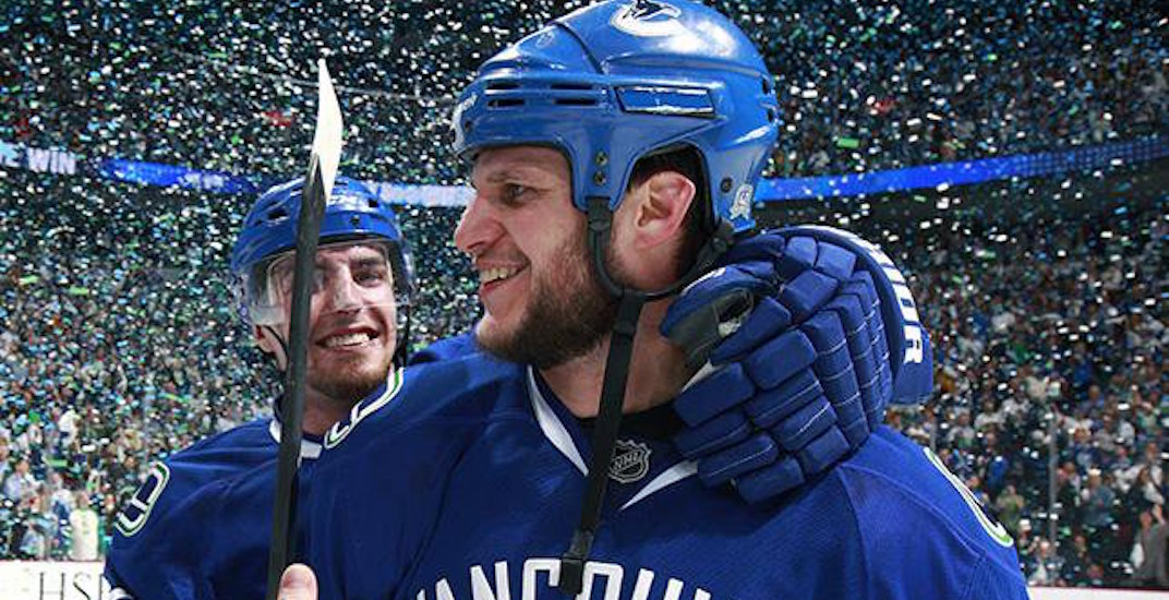 Top 10 late-round draft picks in Vancouver Canucks history